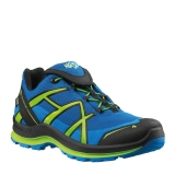 Black Eagle Adventure 2.0 Ws low blue-citrus gtx (Damen)
