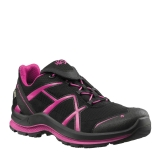 Black Eagle Adventure 2.0 Ws low black-magenta gtx (Damen)
