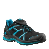 Black Eagle Adventure 2.0 Ws low black-smaragd gtx (Damen)